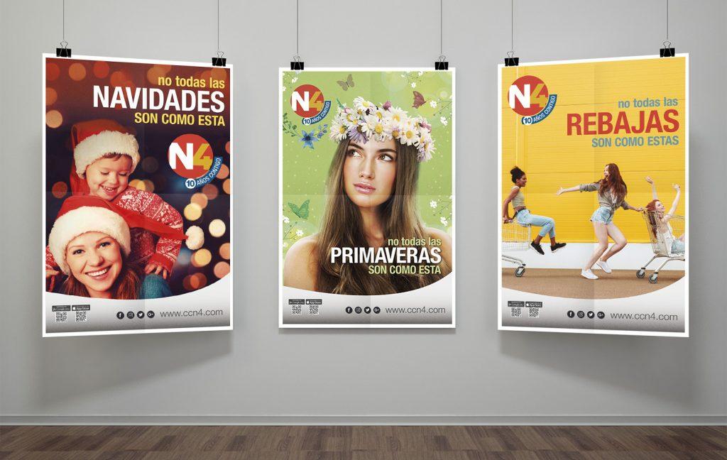 empresas de diseño gráfico en Sevilla