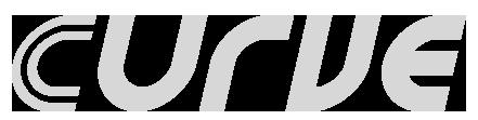 logo curve transparente
