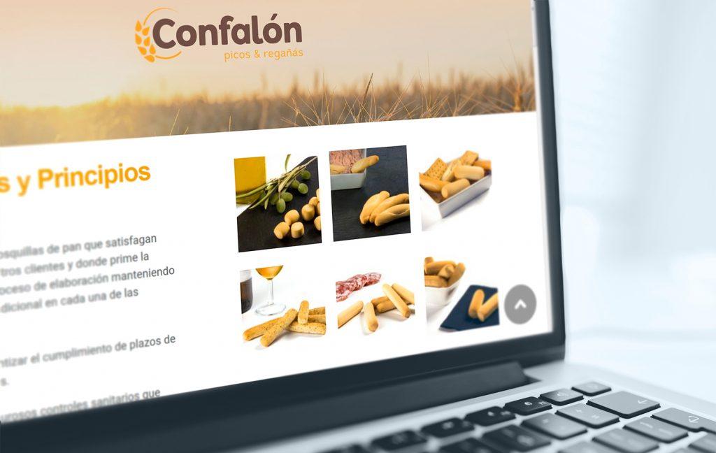 diseño de tiendas online en Sevilla