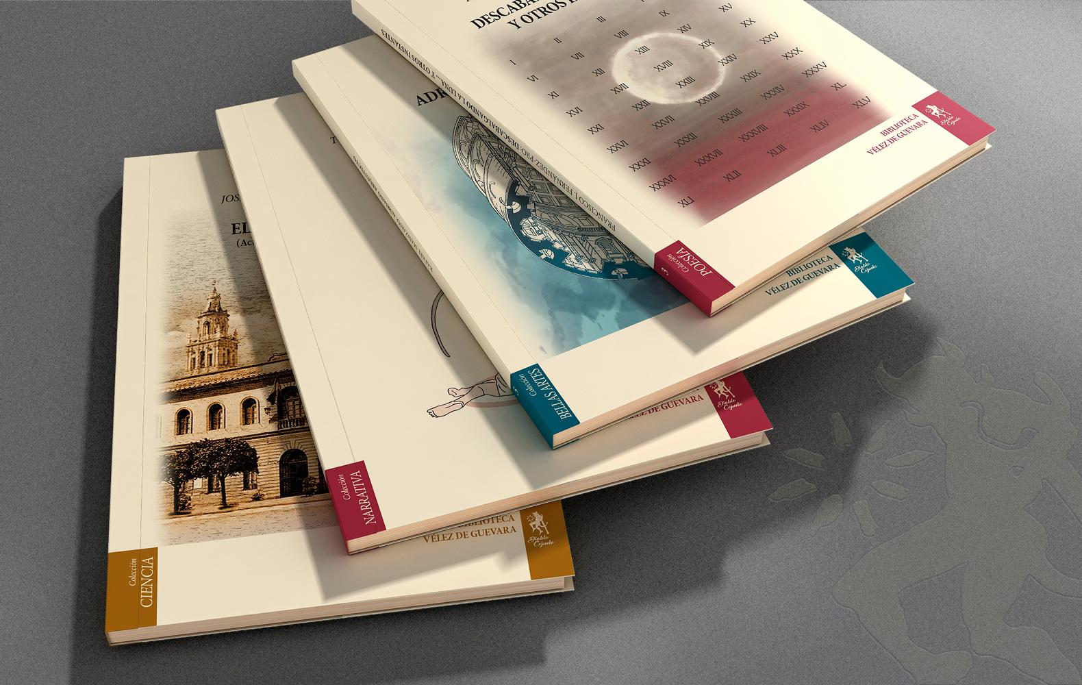 biblioteca vélez de guevara colección