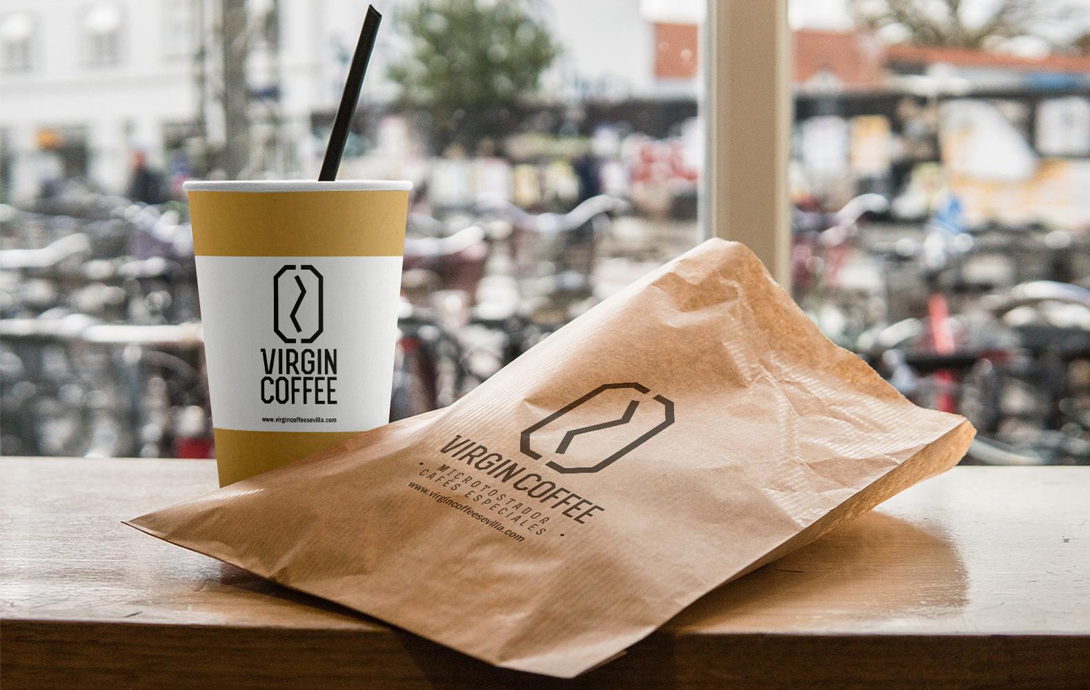 virgin coffee sevilla bolsa